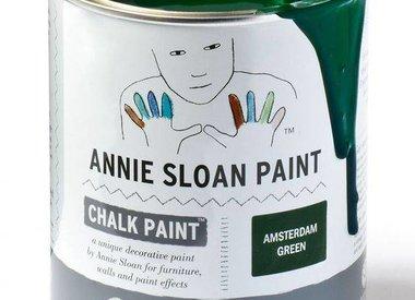 Chalkpaint - krijtverf