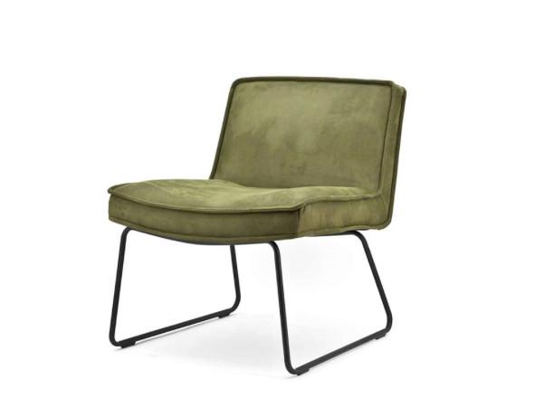 By-Boo Lounge chair Montana green