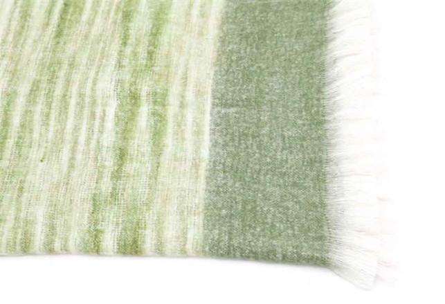 By-Boo Lido 130x170 cm Green