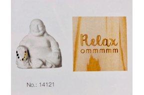 Relax Buddha