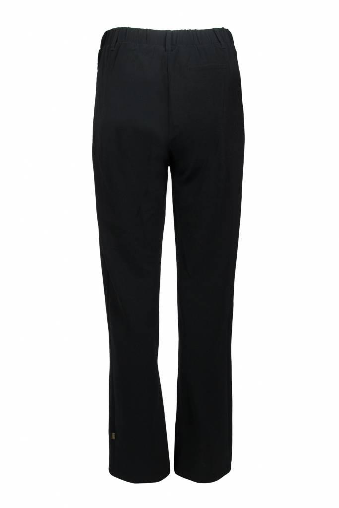 Zusss toffe pantalon zwart