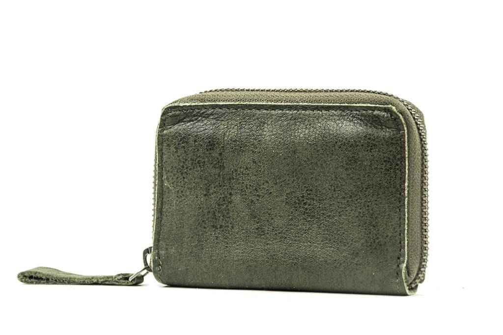 Bag2Bag City Wallet