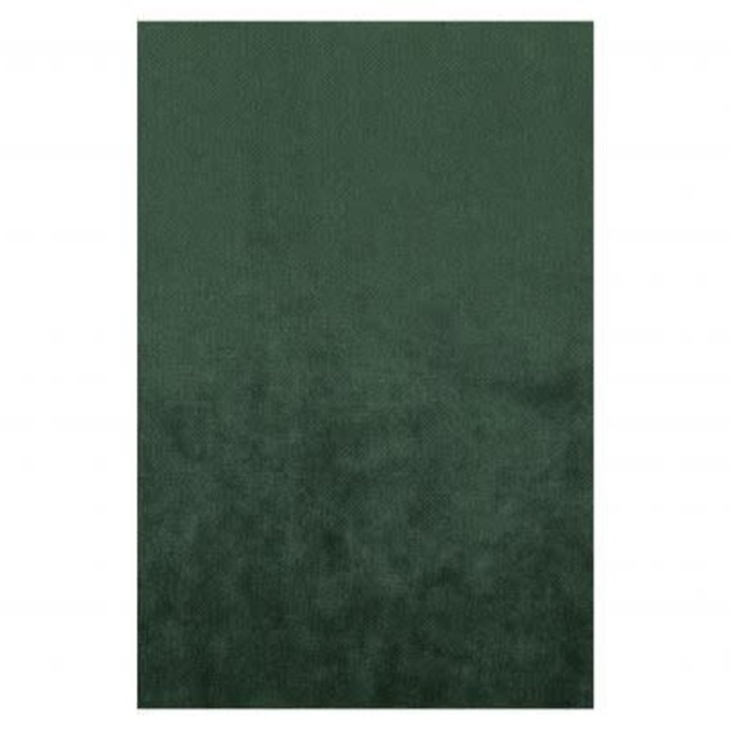 BePureHome Rodeo Bank 2,5-zits Velvet green forest