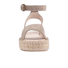 Zusss Te gekke sandalen zand