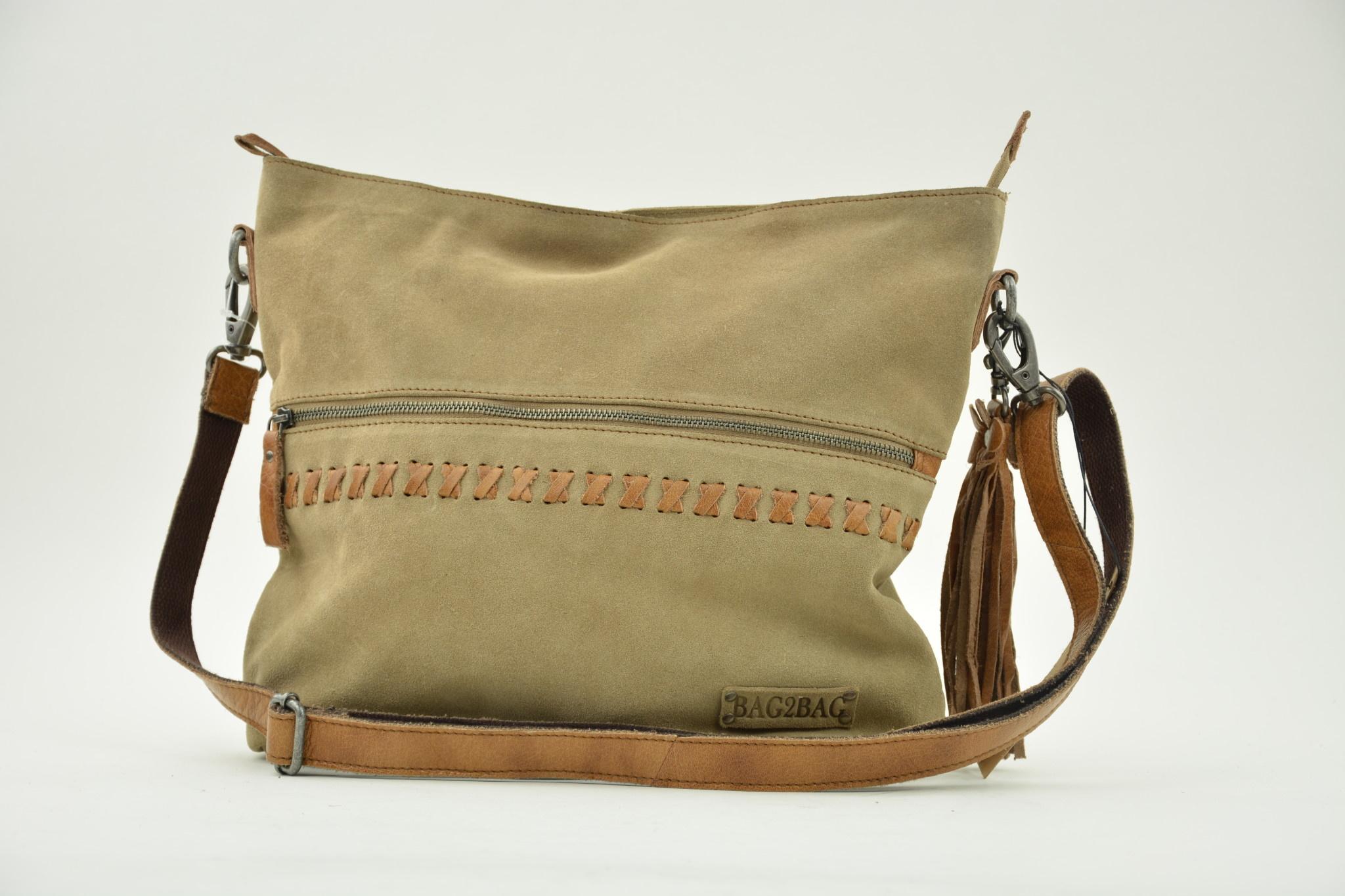 Bag2Bag Merida