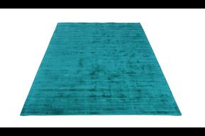 Vloerkleed 200 x 300 cm - Azuurblauw