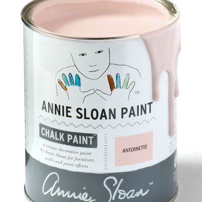 Annie Sloan Antoinette 1l - 250ml - 120ml