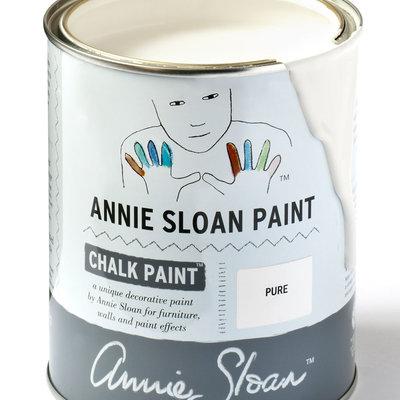 Annie Sloan Pure 1l - 120ml