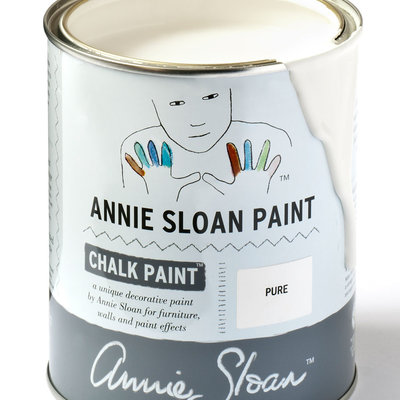 Annie Sloan Pure 1l - 250ml - 120ml