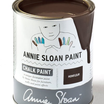 Annie Sloan Honfleur 1l - 250ml - 120ml
