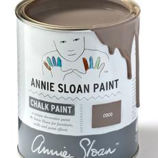Annie Sloan Coco 1l - 120ml