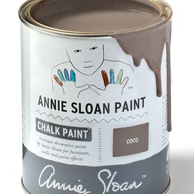 Annie Sloan Coco 1l - 250ml - 120ml
