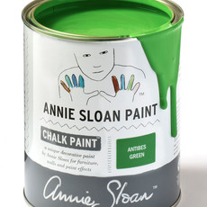 Annie Sloan Antibes Green 1l - 250ml - 120ml
