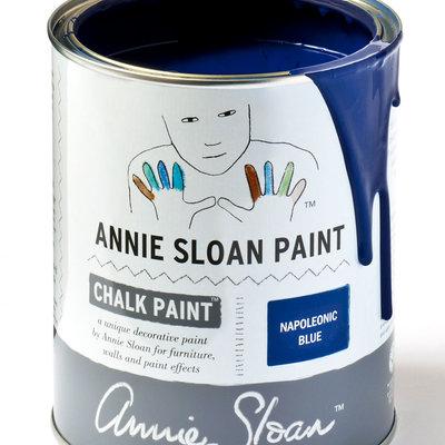 Annie Sloan Napoleonic Blue 1l - 250ml - 120ml