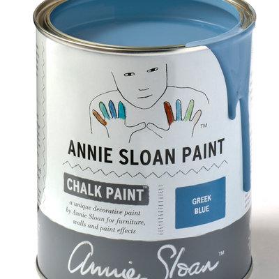 Annie Sloan Greek Blue 1l - 250ml - 120ml