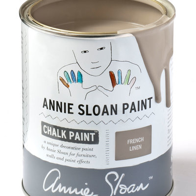Annie Sloan French Linen 1l - 250ml - 120ml