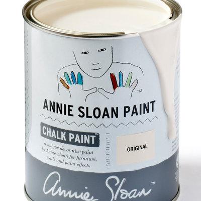 Annie Sloan Original 1l - 120ml