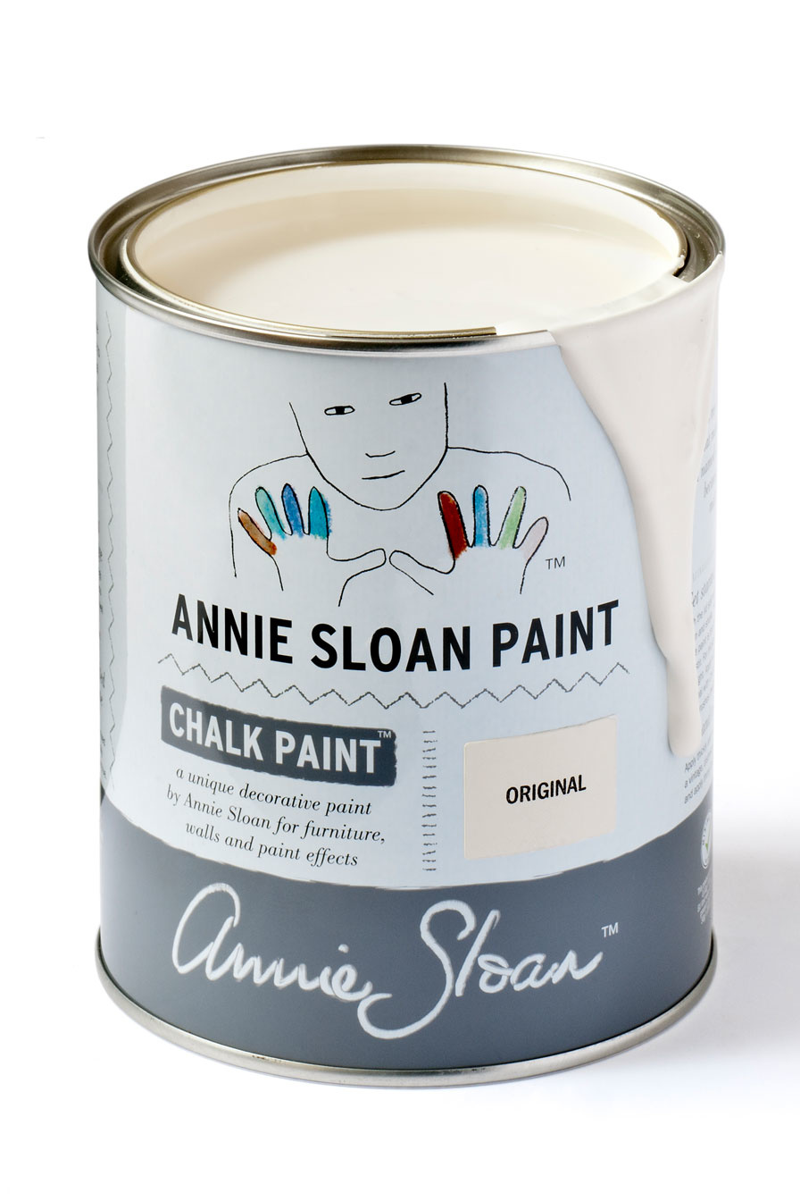 Annie Sloan Original 1l - 250ml - 120ml
