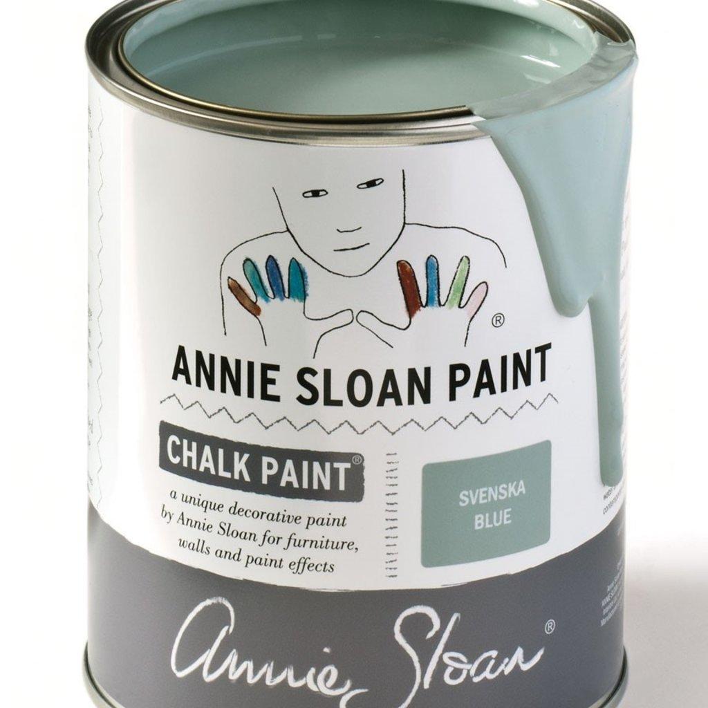 Annie Sloan Svenska Blue 1l - 120ml