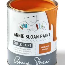 Annie Sloan Barcelona Orange 1l - 120ml