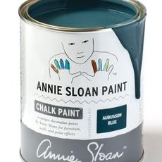 Annie Sloan Aubusson Blue 1l - 120ml
