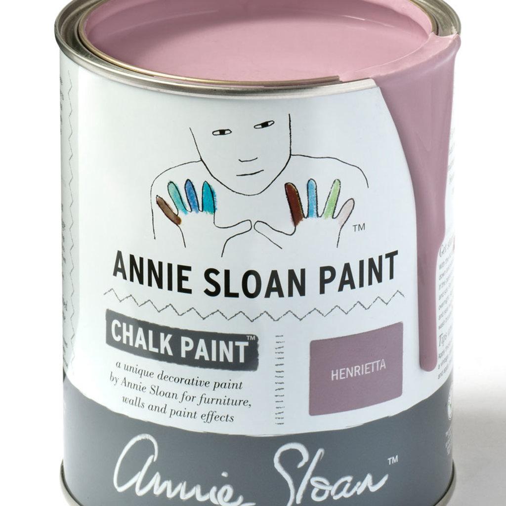 Annie Sloan Henrietta 1l - 120ml