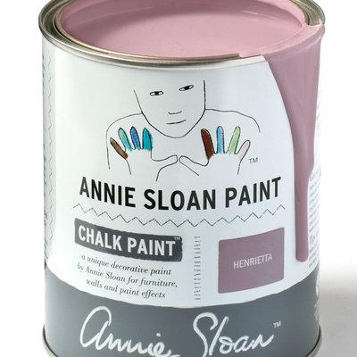 Annie Sloan Henrietta 1l - 250ml - 120ml