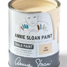 Annie Sloan Old Ochre 1l - 120ml