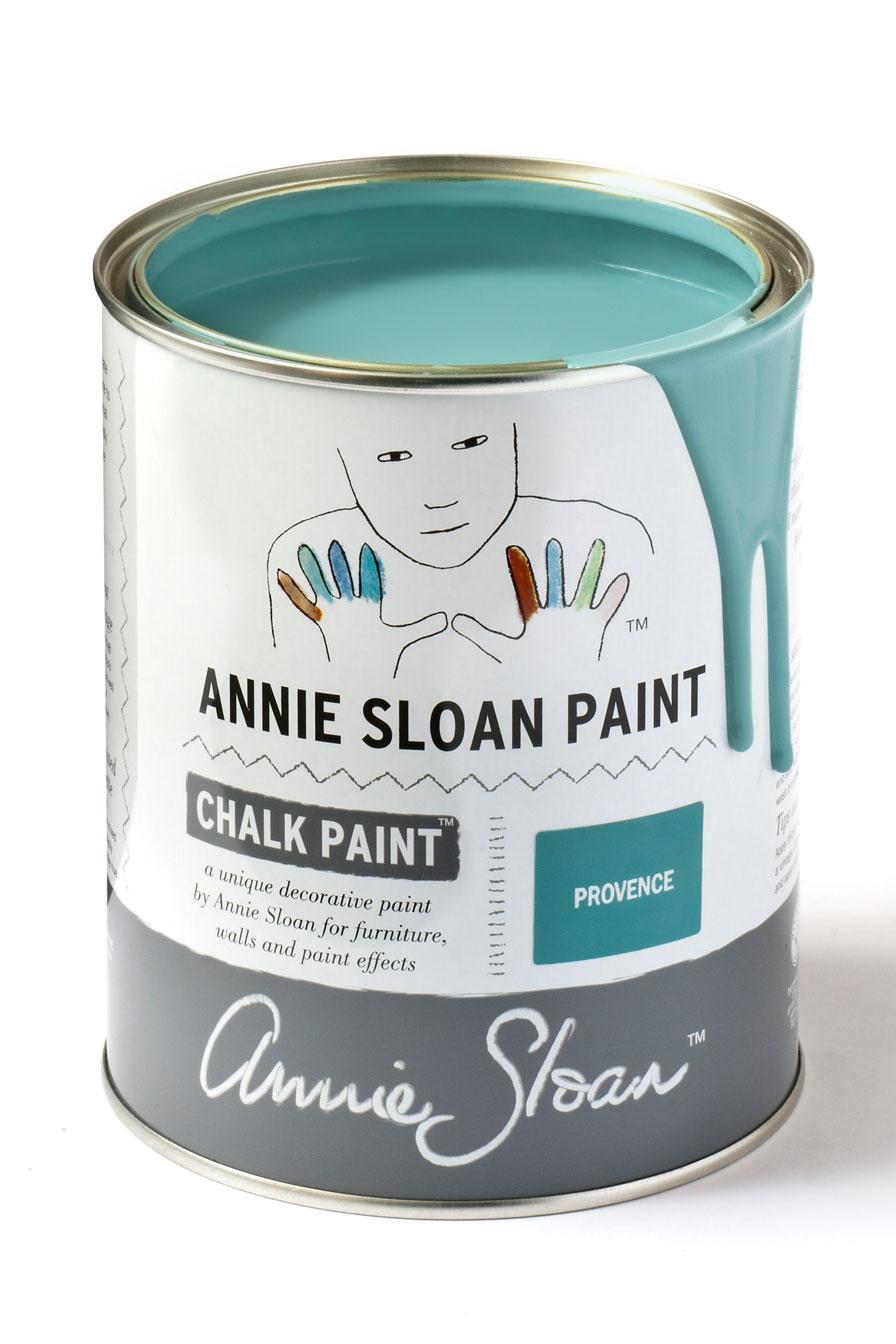 Annie Sloan Provence 1l - 250ml - 120ml