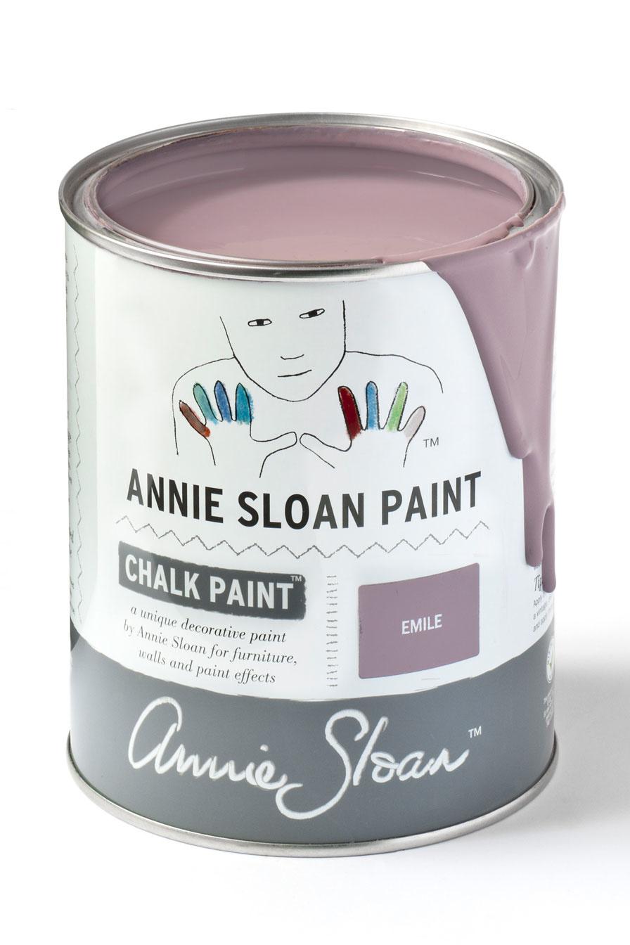 Annie Sloan Emile 1l - 250ml - 120ml