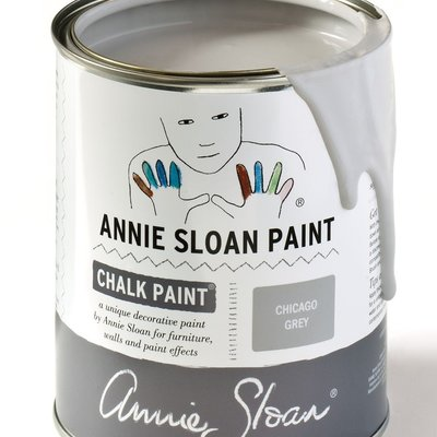 Annie Sloan Chicago Grey 1l - 120ml