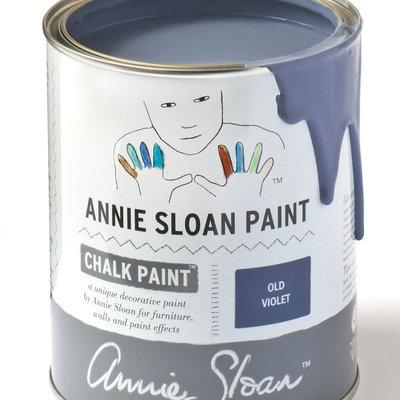 Annie Sloan Old Violet 1l - 250ml - 120ml