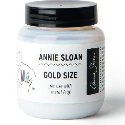 Annie Sloan Gold Size (lijm)