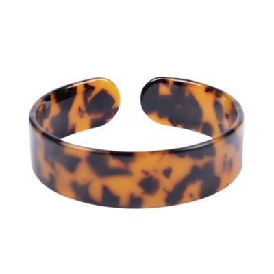 Zusss Armband hoorn oranje