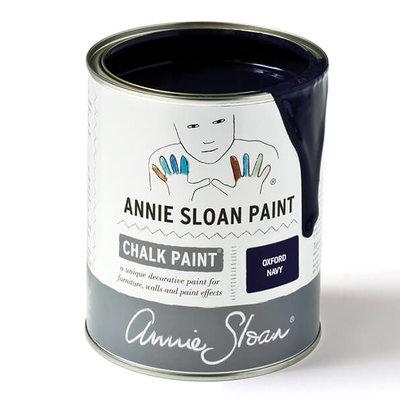 Annie Sloan Oxford Navy 1l -  120ml