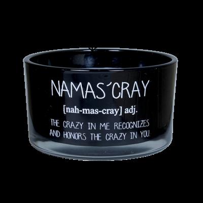 My Flame Sojakaars - Namas cray