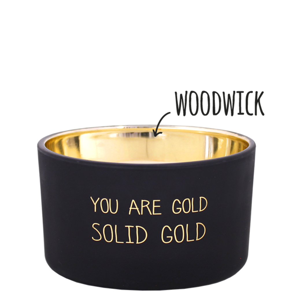 Sojakaars You are gold