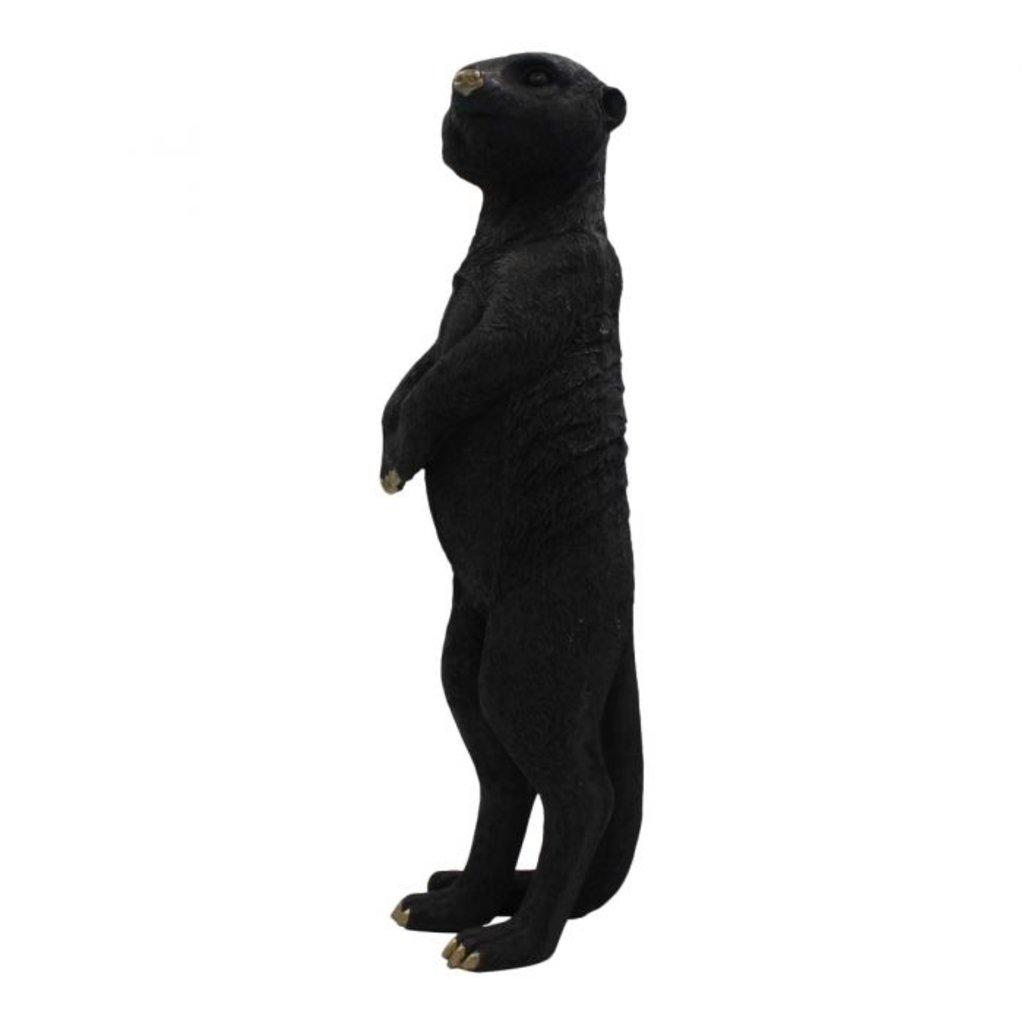 Housevitamin Meerkat Black