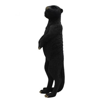 Housevitamin Meerkat Black