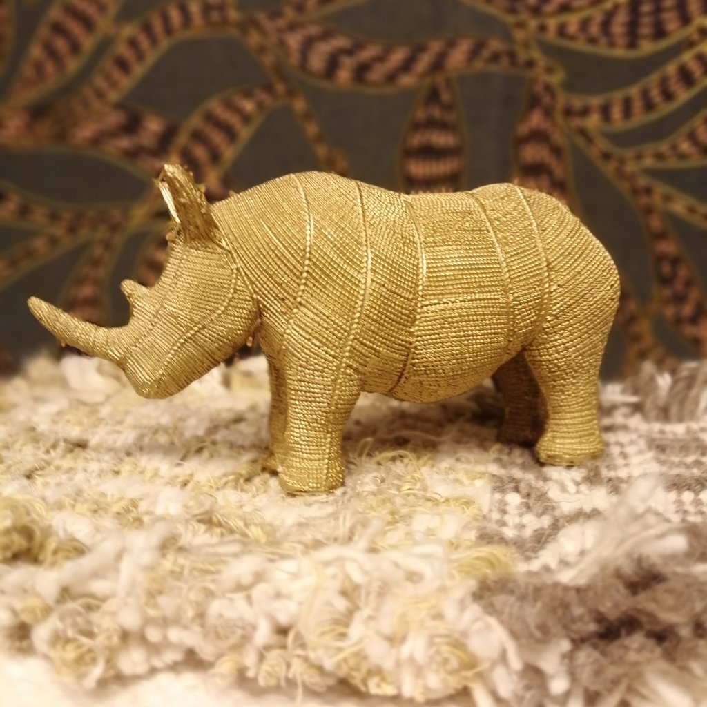 Housevitamin Rhinoceros