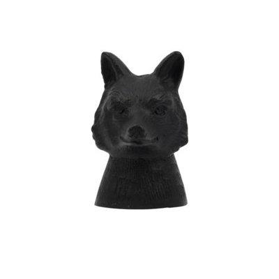 flesopener vos zwart