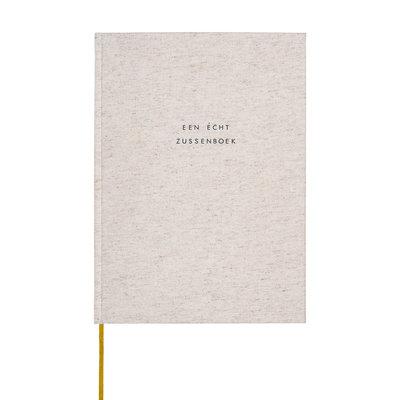 een écht zussenboek