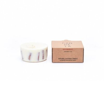 Munio Candela Cinnamon mini candle