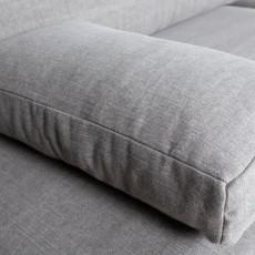 VTWonen Sleeve 3-zits bank midden grijs