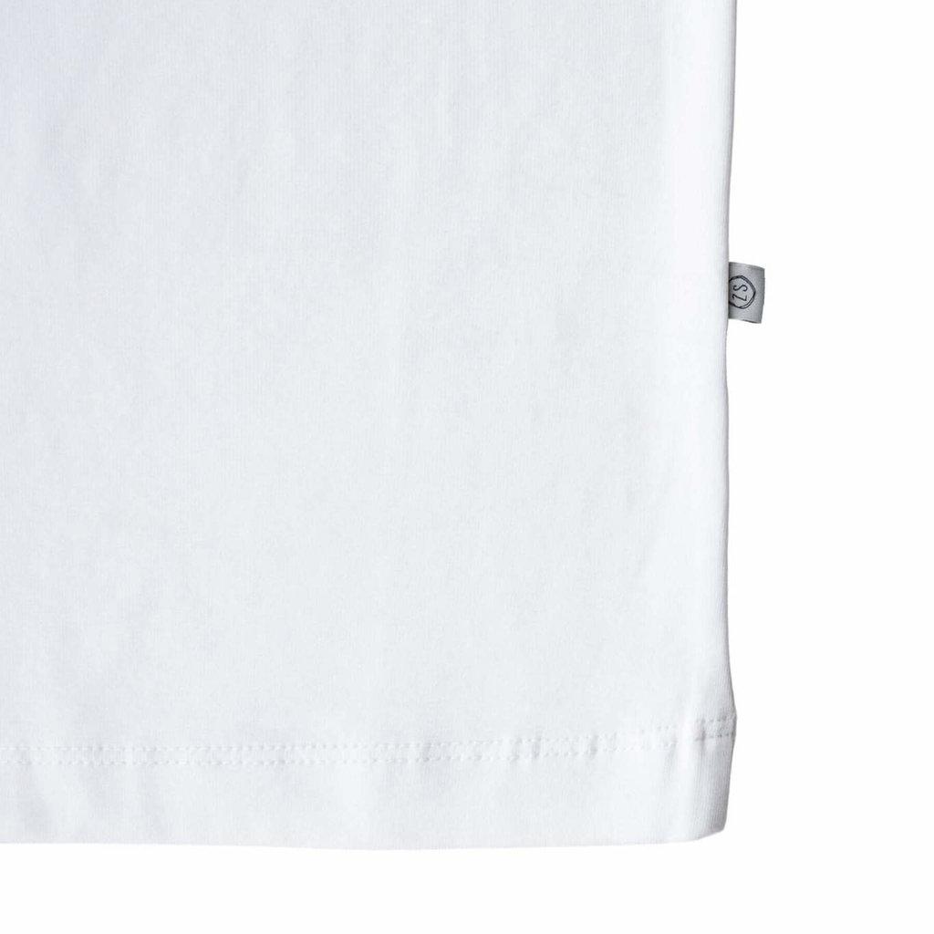 Zusss tof basic t-shirt ca va wit