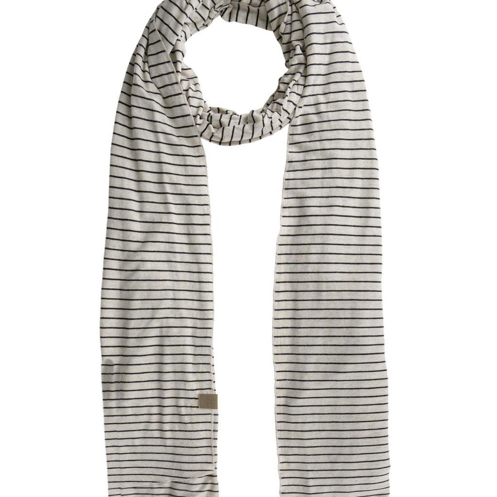 Zusss gestreepte sjaal