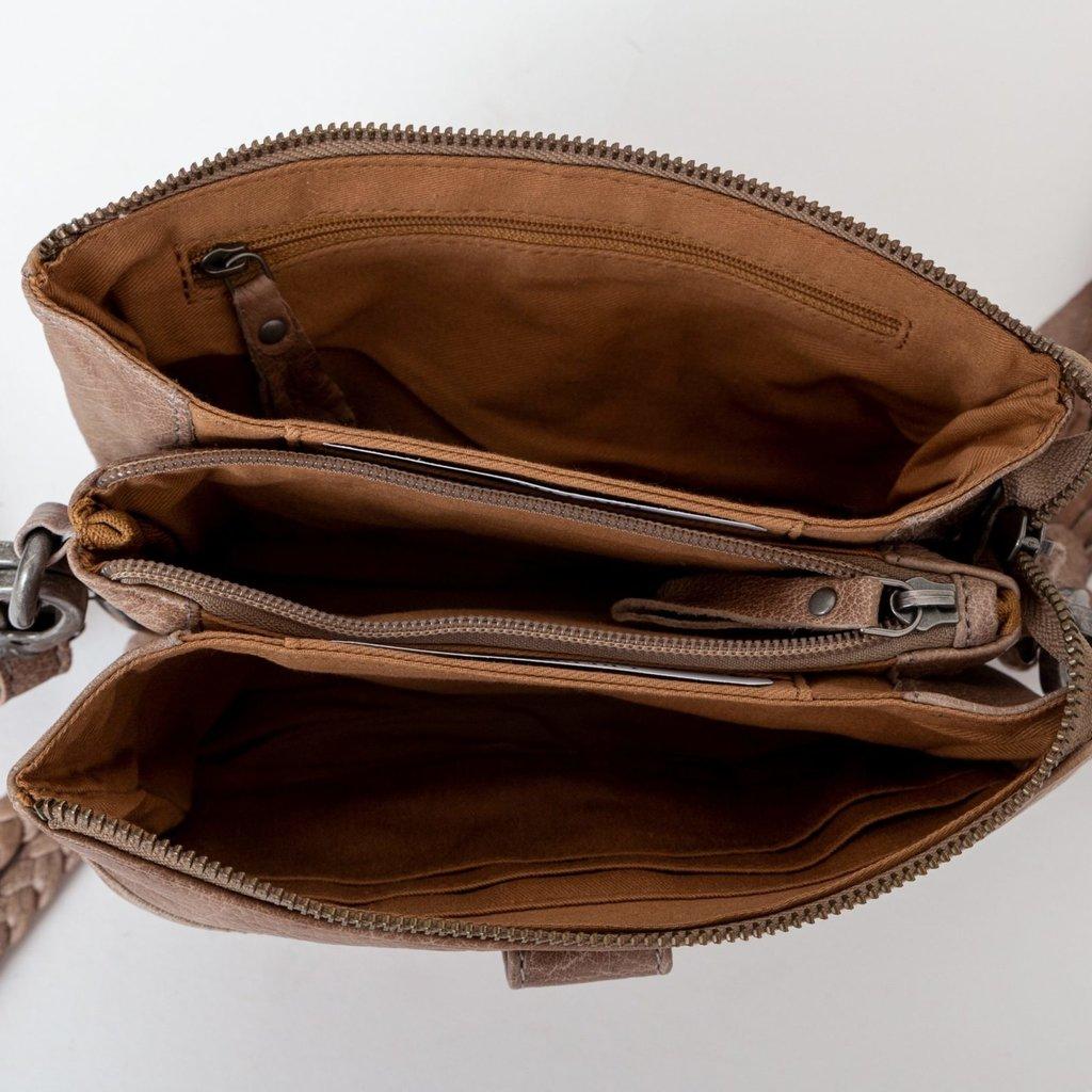 Bag2Bag Dover klein tasje