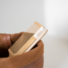 Zusss houten tandenborstel