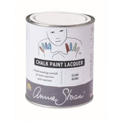 Annie Sloan Lacquer 750 ml Clear Gloss