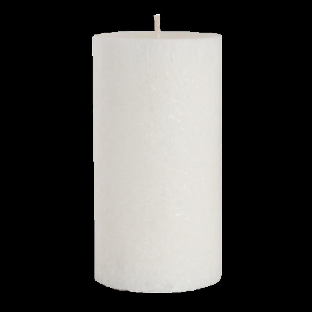 My Flame Kaars Pure white